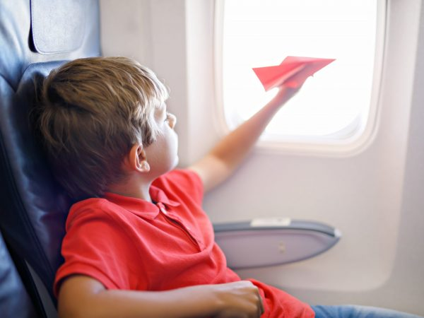 Top 10 Must-have Items For Your Child's Carry On
