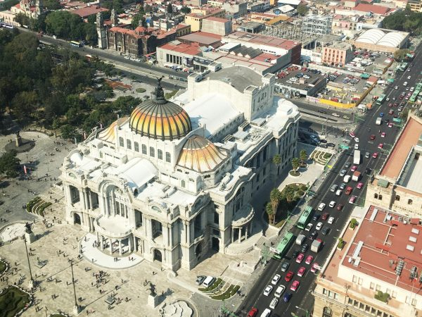 A Family Friendly Guide to Mexico City