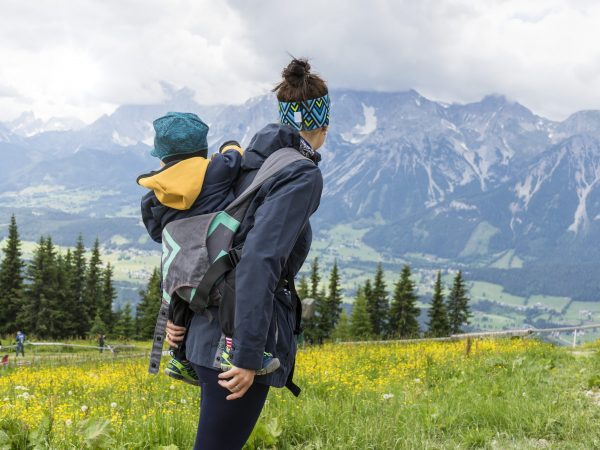 Best Baby Carriers for Your Next Family Vacation
