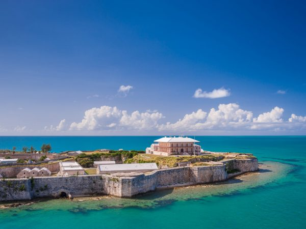 Top Sights in Bermuda for Families (In Both Warm and Cool Weather)