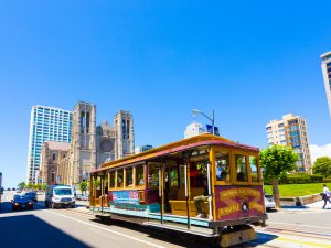 San Francisco on a Budget:  A Family Focused Itinerary