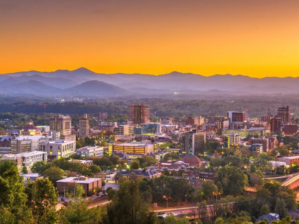 5 Great Activities to do in Asheville with Kids